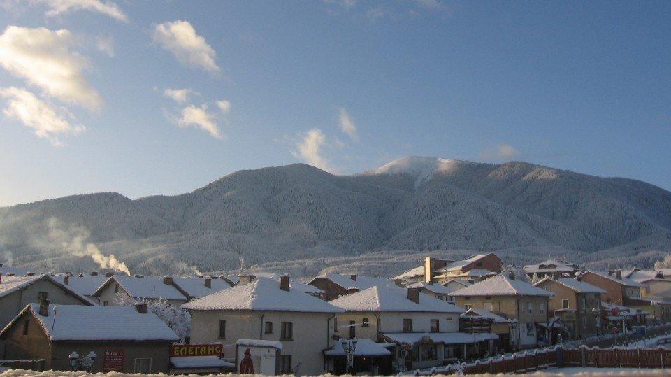 У россиян падает интерес к зимнему отдыху в Болгарии