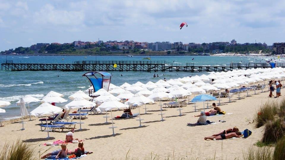 В Болгарии опасаются снижения потока туристов из России и Украины