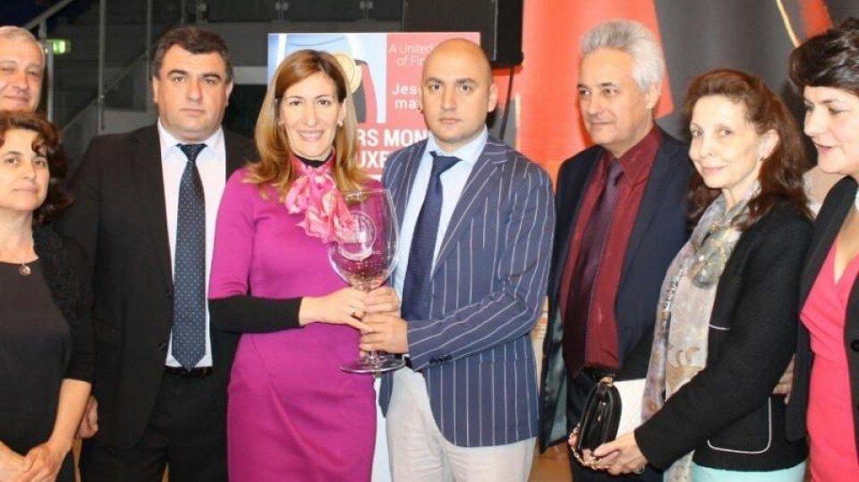 В Пловдиве в следующем году пройдет винный конкурс Concours Mondial de Bruxelles