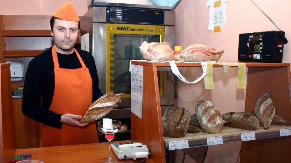 ЮНЕСКО признало болгарского пекаря живым сокровищем