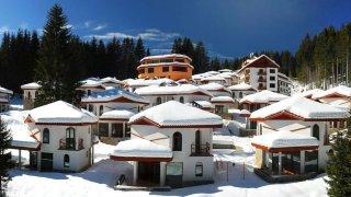 Чем заняться на Новый год в Болгарии?