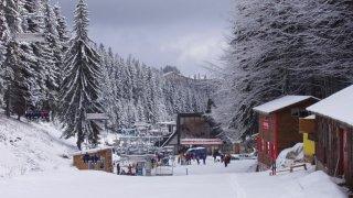 Где покататься на лыжах в Болгарии?