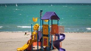 Лучшие курорты для отдыха с детьми в Болгарии