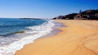 Лучшие пляжи Болгарии для отдыха на Черном море