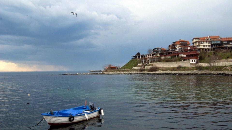 Отдых в Несебре, Болгария