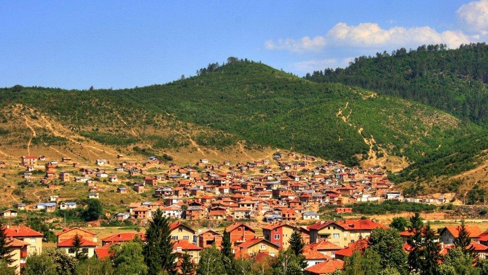 Отдых в Велинграде, Болгария