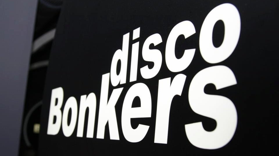 Ночной клуб «Disco Club Bonkers», Золотые пески, Болгария