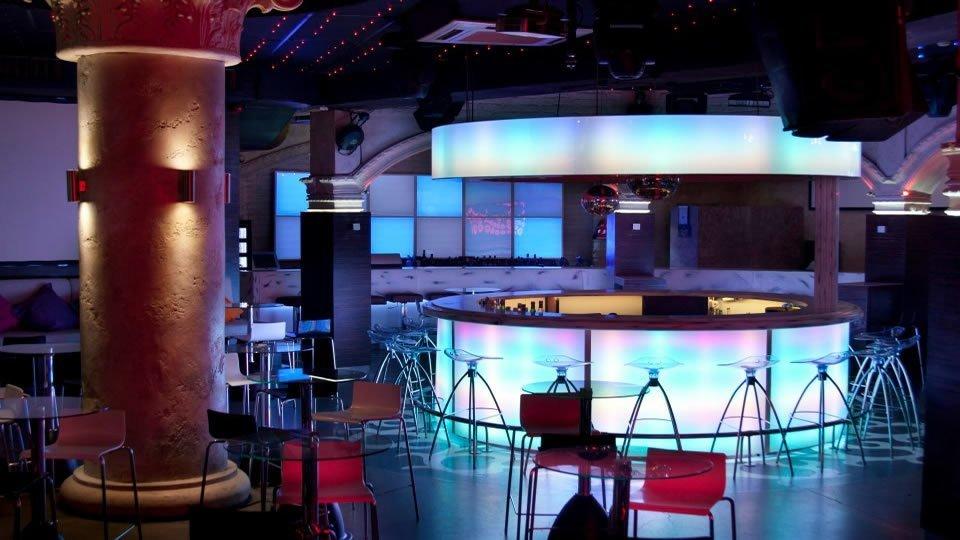 Ночной клуб «Ego», Бургас, Болгария