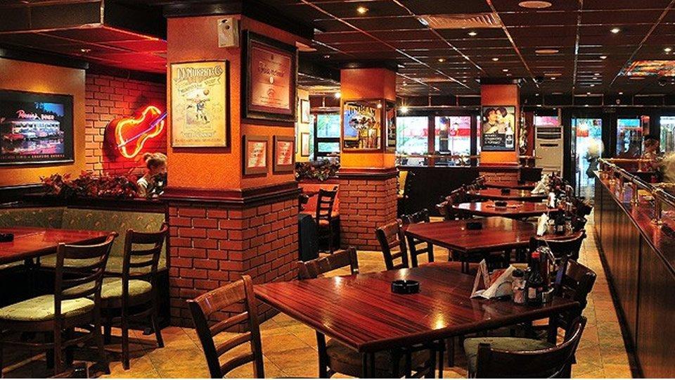 Бар «Happy Bar & Grill», Бургас, Болгария