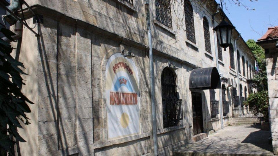Ресторан «При Монахините», Варна, Болгария