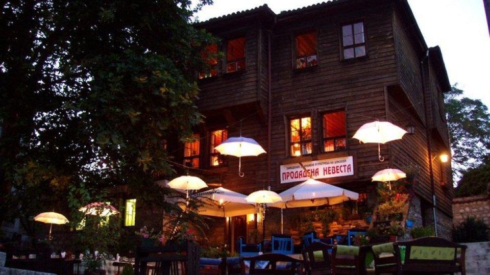 Ресторан «Продадена невеста», Варна, Болгария