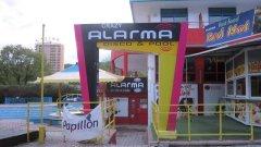 Ночной клуб «Alarma Disco Club»