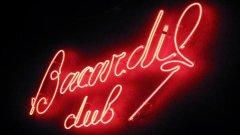 Бар «Bacardi Club»