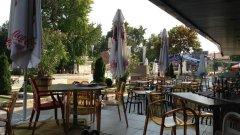 Ресторан «BM City»