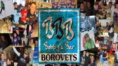 Бар «Bobby's Bar»