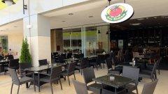 Ресторан «Дон Домат»