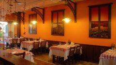 Ресторан «La Pastaria»