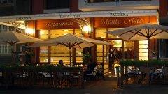 Ресторан «Monte Cristo»