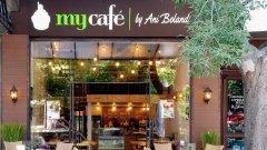 Кафе «My Cafe»