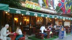 Ресторан «Old Oak»