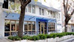 Ресторан «Parmy»