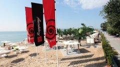 Ресторан «Rappongi Beach»