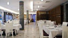 Ресторан «Рубаят Мюзик»