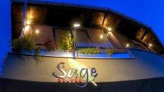Ресторан «Sage Bistro»