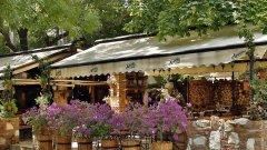 Ресторан «Stariya Chinar»