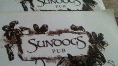 Паб «Sundogs»