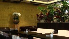 Кафе «Vincent's Café»