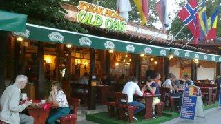 «Old Oak»