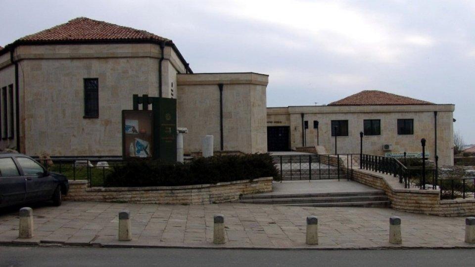 Музей Археологии в Несебре, Болгария