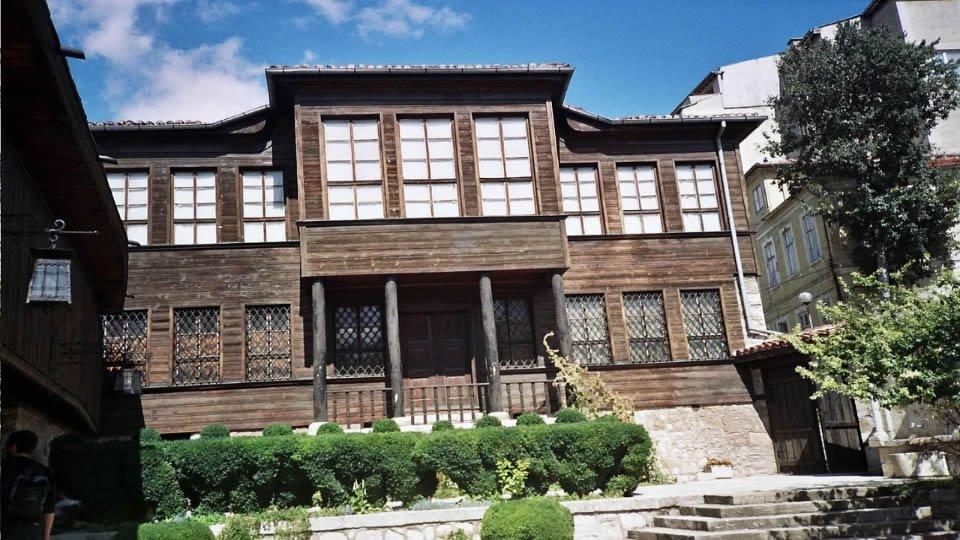 Музей Этнографии в Варне, Болгария