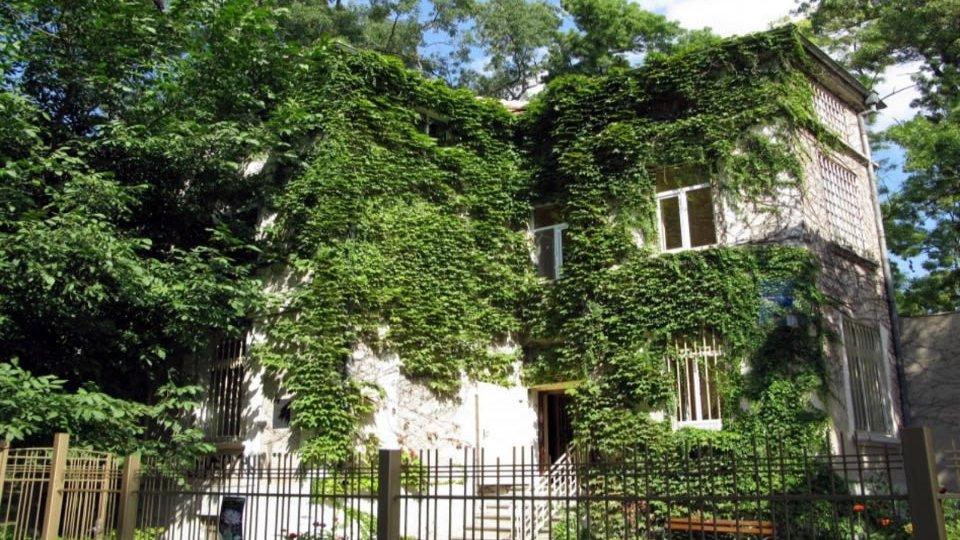 Музей Естественной Истории в Варне, Болгария