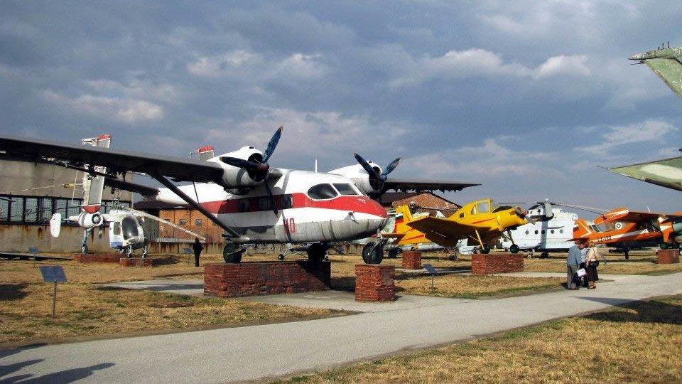 Военно-морской музей в Варне, Болгария