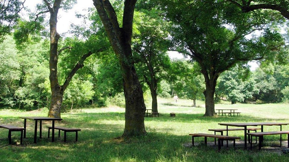 Парк «Росенец», Бургас, Болгария