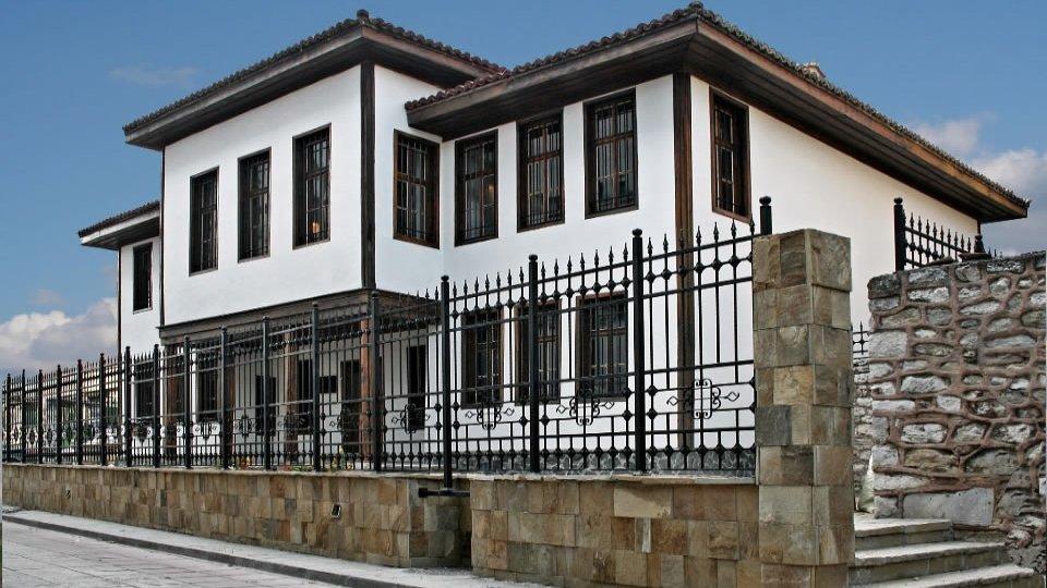 Музей Болгарского Возрождения в Варне, Болгария