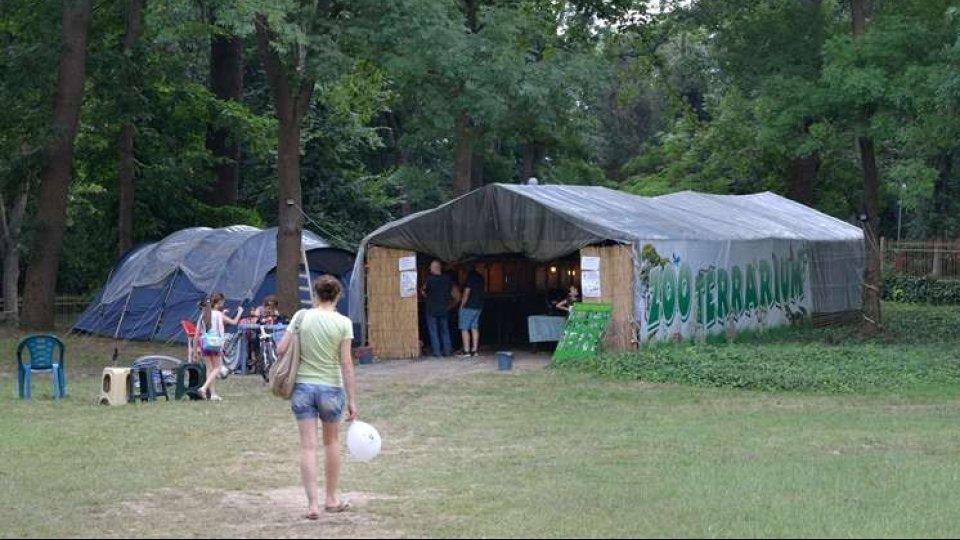 Террариум «Exotic Zoo» в Варне, Болгария