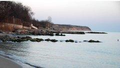 Античный порт Сарафово