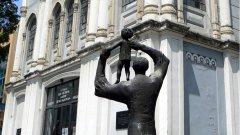Художественная галерея «Петко Задгорски»