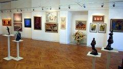 Галерея «Общества художников Бургаса»