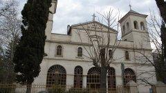 Церковь «Святой Богородицы»