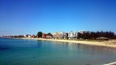 Пляж «Олимпийские надежды»