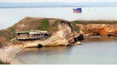 Крепость на полуострове Форос