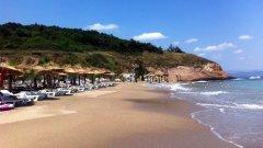 Пляж «Росенец»