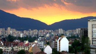 Рестораны, бары и кафе Болгария