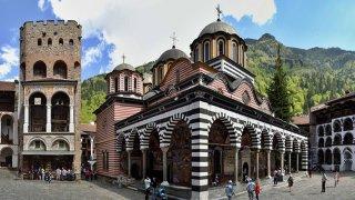 Интересные места и достопримечательности Болгария