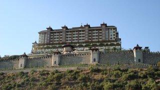 Отели и гостиницы Турции
