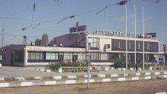 Железнодорожная станция «София-Север»